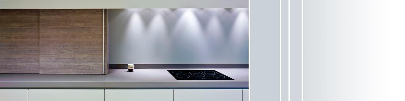 Keuken elektra laten aanleggen installeren
