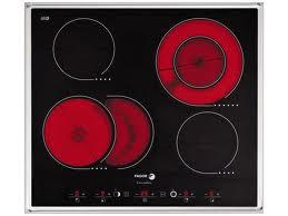 Perilex voor keramische kookplaat